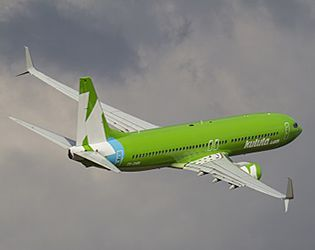 new boeing 737-800